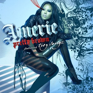 "AMERIE, HEAVY D ""PRETTY BROWN EYES"" (DENNIS BLAZE RNB REMIX)"