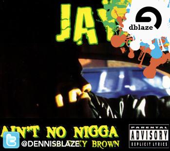 """JAY-Z, FOXY BROWN """"AINT NO"""" (DENNIS BLAZE 117BPM REFIX)"""