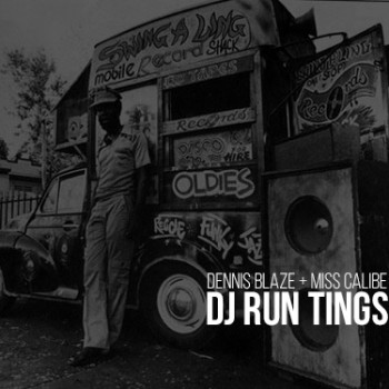 Calibe – DJ Run Tings (Prod by Dennis Blaze) #reggae #bashment #dancehall