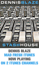 2nd Dennis Blaze iTunes Podcast Channel Approved by Apple