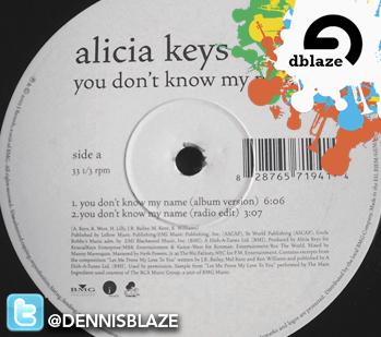 [FULL DOWNLOAD] ALICIA KEYS V. @OGKEITHSWEAT DENNIS BLAZE RNB REFIX SUPREME.