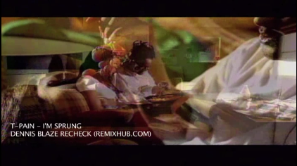 [FULL REMIX VIDEO DOWNLOAD] T-PAIN V. ICE CUBE – IM SPRUNG – BIG BEAT RECHECK #WESTCOASTWEDNESDAY