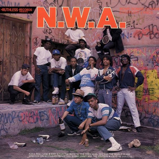 #NWA INFLUENCE ON THESE REMIXES #NINJATOOLS #FULLDOWNLOAD DENNIS BLAZE