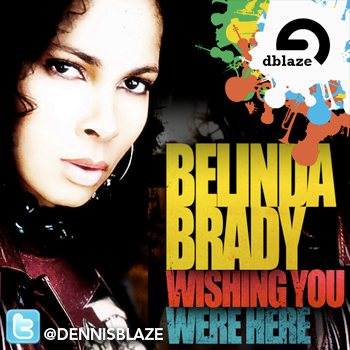 [REGGAE FIRE] @BelindaBrady WISHING U WERE HERE – DENNIS BLAZE REFIX #ninjatools #fulldownload