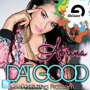 @abrinamusic @itsaPROBLEM DAT GOOD DENNIS BLAZE REFIX #ninjatools #fulldownload