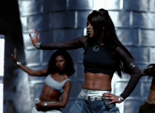 [REMIX VIDEO] #AALIYAH ARE U THAT SOMEBODY DENNIS BLAZE REMIX. VIDEO EDIT BY @THE1DJICE. #NINJATOOLS