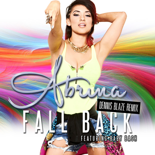 @abrinamusic @babybash Fall Back #fallback Dennis Blaze Remix #ninjatools #fulldownload #rnb