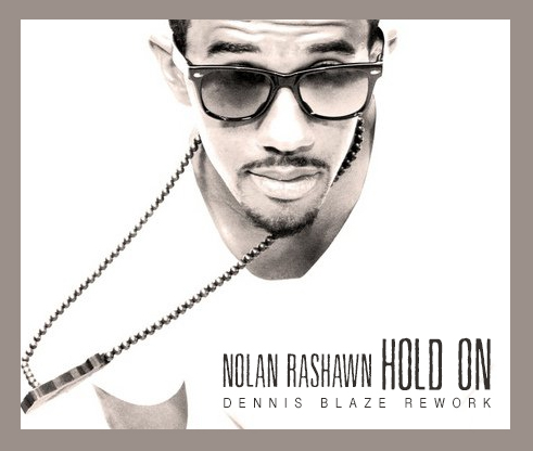 @NolanRashawn v. Drake HOLD ON (Dennis Blaze Bedroom Killer Rework) #ninjatools #RNB