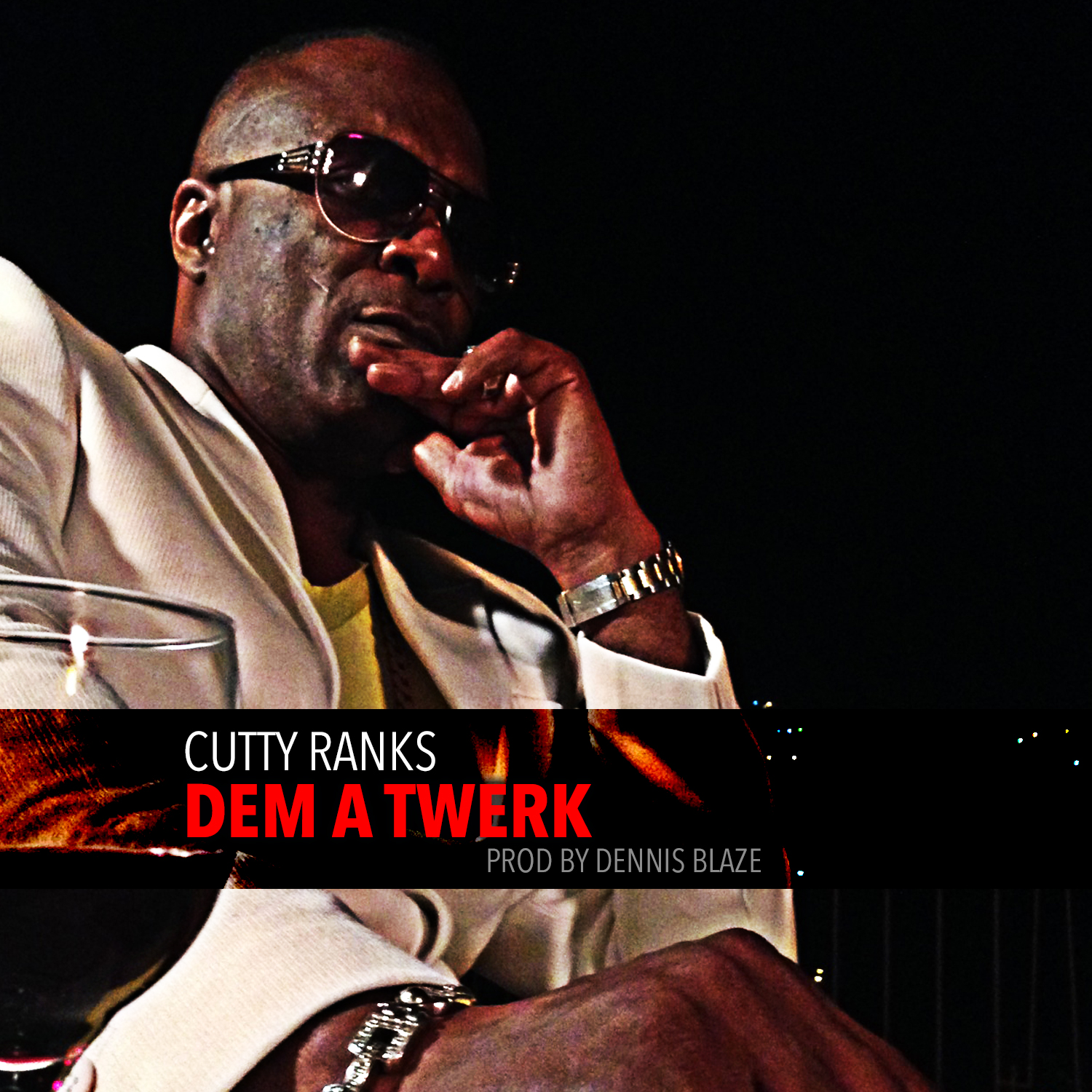 Cutty Ranks – Dem A Twerk (Prod by Dennis Blaze)
