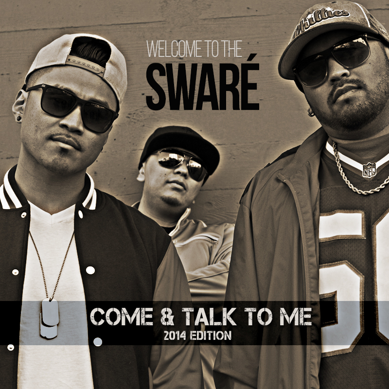 #JODECI V. DENNIS BLAZE FT SWARÉ – COME AND TALK TO ME (REVISITED)
