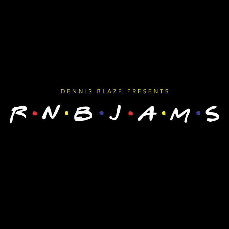 Dennis Blaze presents RNB Jams Volume 2