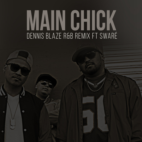 Swaré v. Chris Brown – Main Chick (Dennis Blaze RNB Remix) #ninjatools #fulldownload