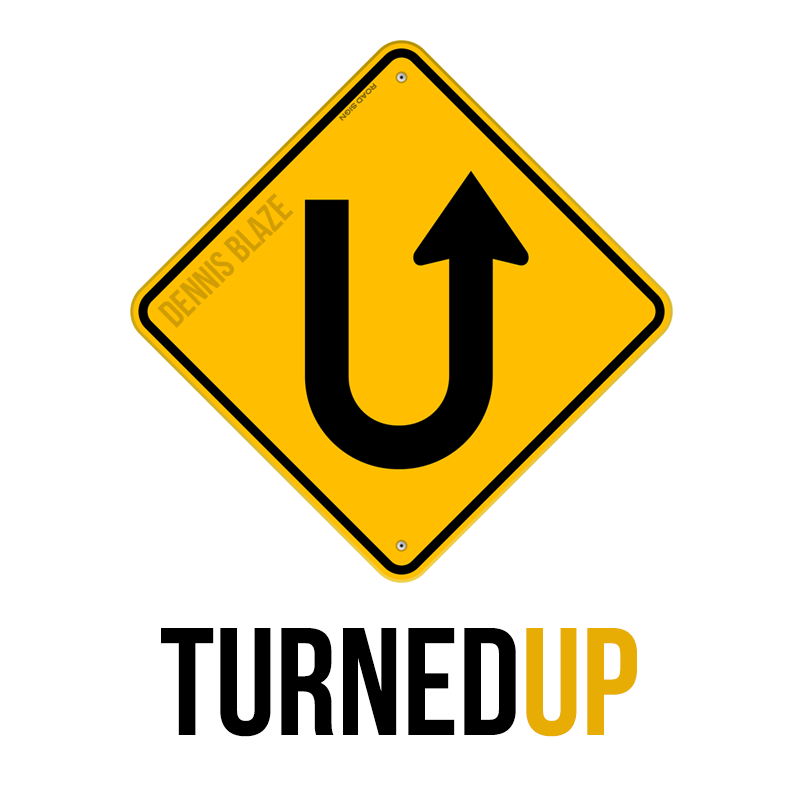 Dennis Blaze – Turned Up dropping Tuesday 7/1/14