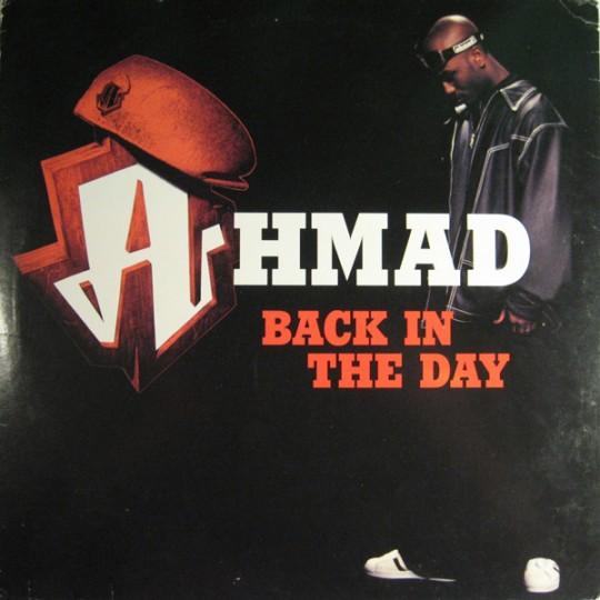 Ahmad – Back In The Day (Dennis Blaze Remix) #ninjatools