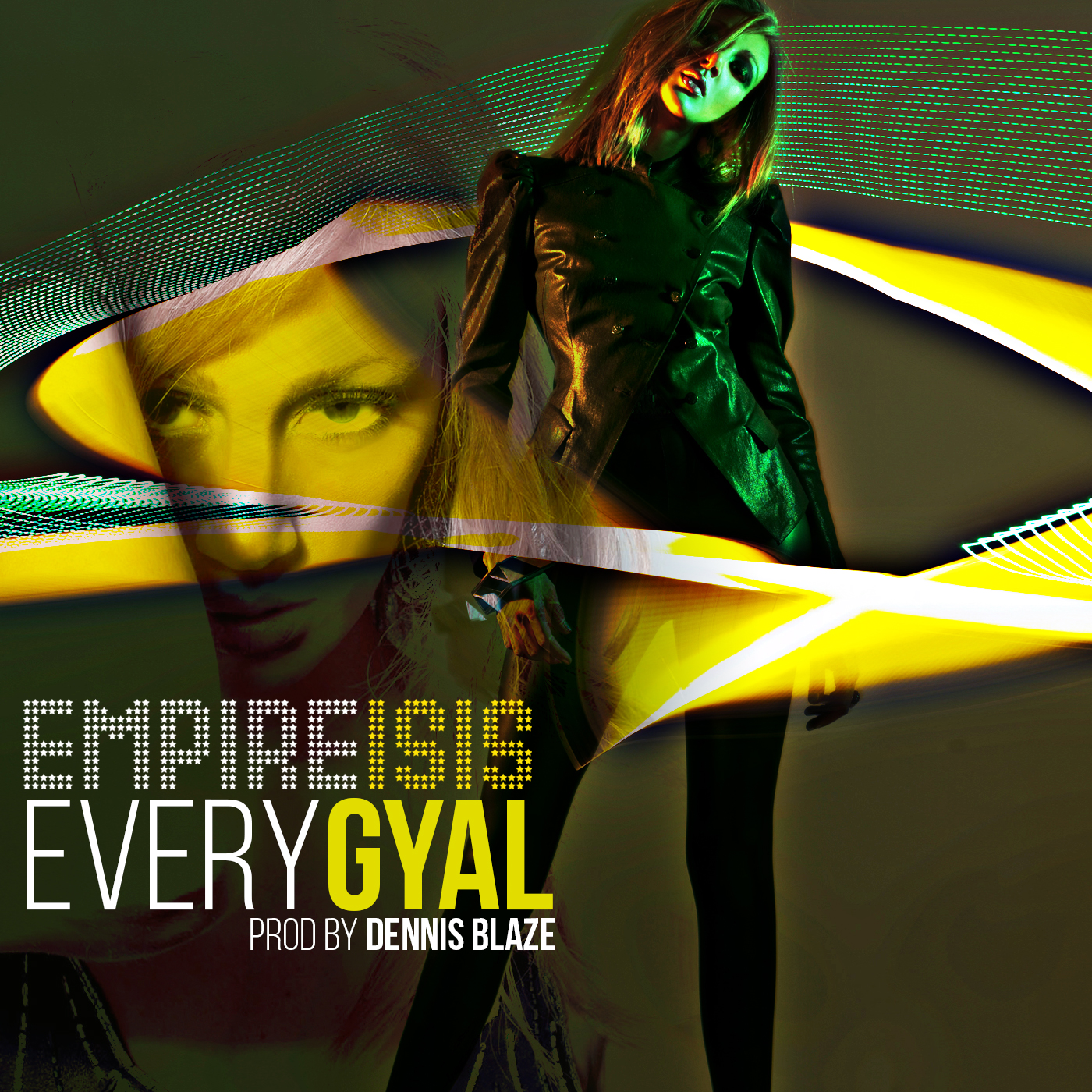 Empire Isis – Every Gyal (prod by Dennis Blaze)
