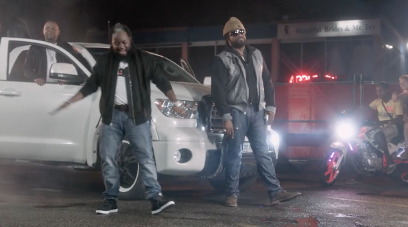 Video – Morgan Heritage – Perform and Done