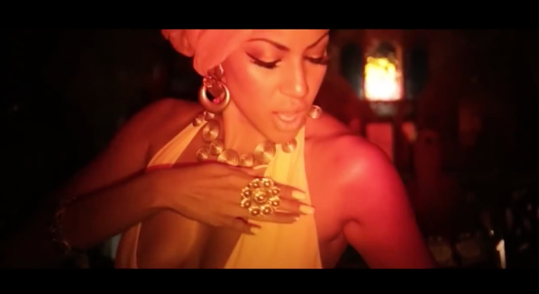 Video – Nyla – Body Calling (Dennis Blaze Remix) Video by DJ Izz