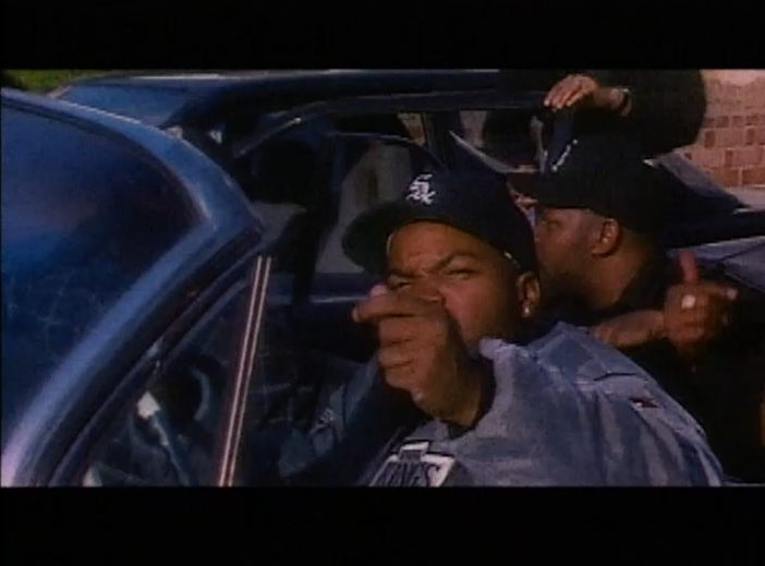 Video: Ice Cube – Steady Mobbin