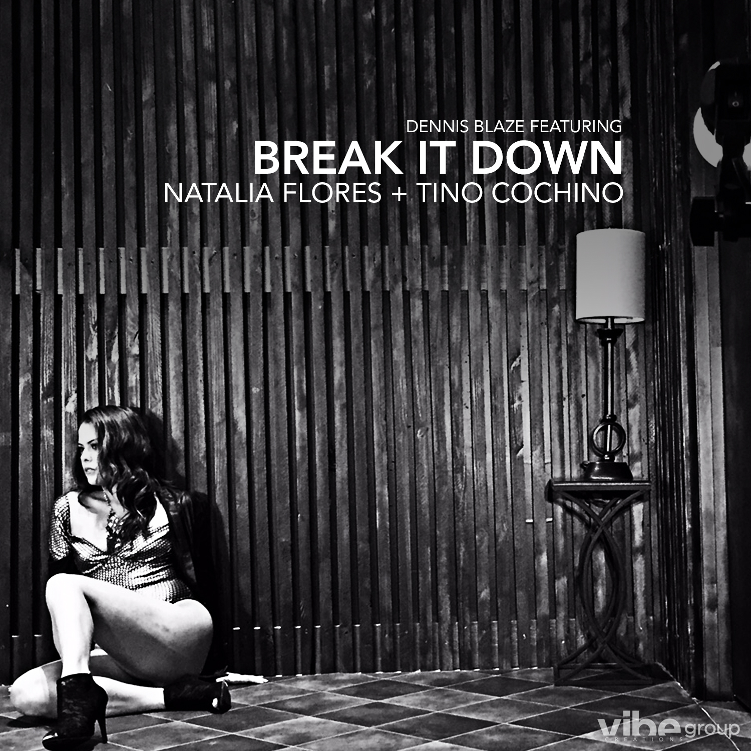Dennis Blaze ft Natalia Flores x Tino Cochino – Break It Down