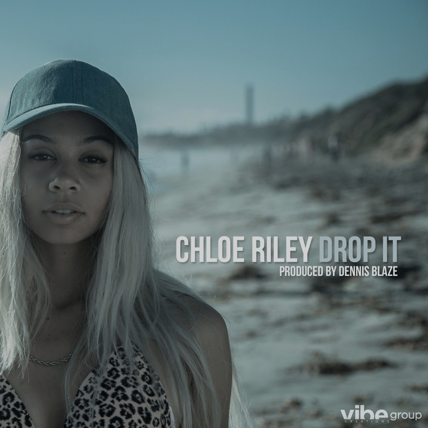 Chloe Riley – Drop It (Prod by Dennis Blaze)