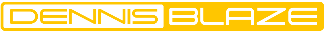 dennis blaze logo