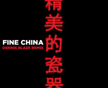 Chris Brown – Fine China (Dennis Blaze Remix) Video Snippet