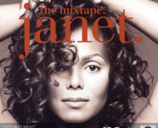 Janet, Miss Jackson If You're Nasty Mixtape (Super Saucy RNB 27) by Dennis Blaze #podcast #fulldownload #janetjackson #mixtape #tribute