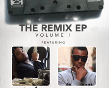 THE REMIX MIXTAPE VOL 1 FT @MAADMAxXx @kadevemusic @illivemusic THE REMIX EP #FULLDOWNLOAD