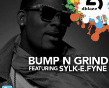 @rkelly #BUMPNGRIND remix ft @SylkEFyne1 #NINJATOOLS #FULLDOWNLOAD