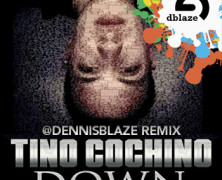 @TinoCochino DOWN @DENNISBLAZE OFFICIAL REMIX @DIAMONIQUEMUSIC #NINJATOOLS #FULLDOWNLOAD #CLUBBANGER