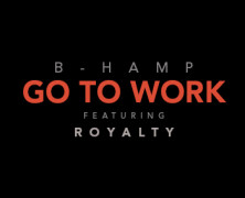 FRESH NEW REWORK! @BHAMP GO TO WORK @DENNISBLAZE REMIX FT @ROYALTYTHEKING #NINJATOOLS