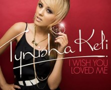 [FROM THE ARCHIVES] @tynishakeli WISH YOU LOVE ME (DENNIS BLAZE RNB RERUB) #NINJATOOLS #FULLDOWNLOAD